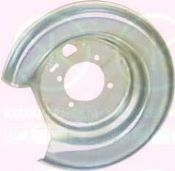 VOLVO 140 67-74 ........................ SPLASH PANEL, BRAKE DISC, REAR98629